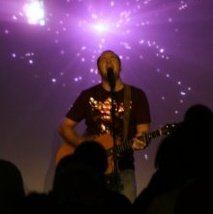 Brandon Gwinn worship leader at Experience Life