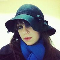Tori Vasquez returns from Europe