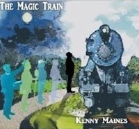 Kenny Maines The Magic Train
